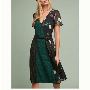 Anthropologie Ciao Bella Dress